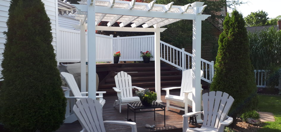 Pros & Cons of Composite Decks