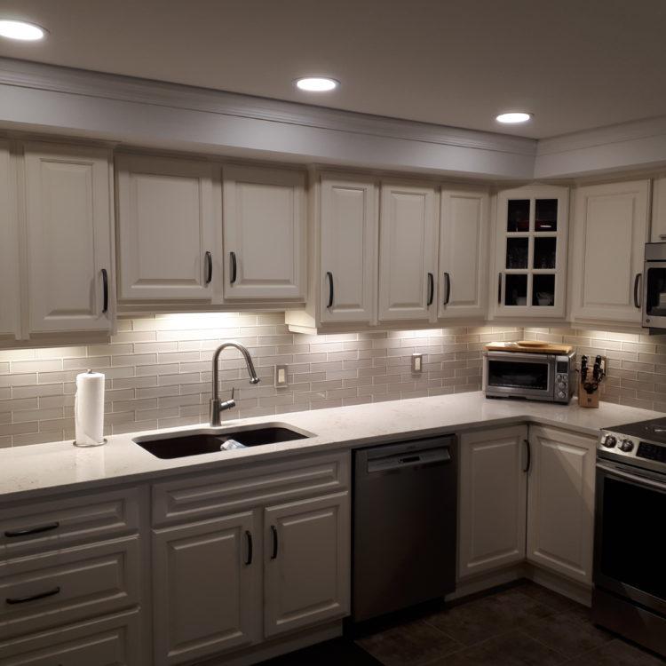 Galley Kitchen Remodel 2