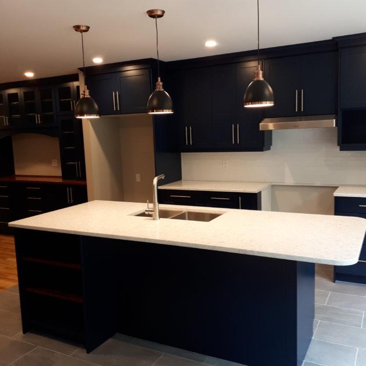 Kitchen Expansion 6