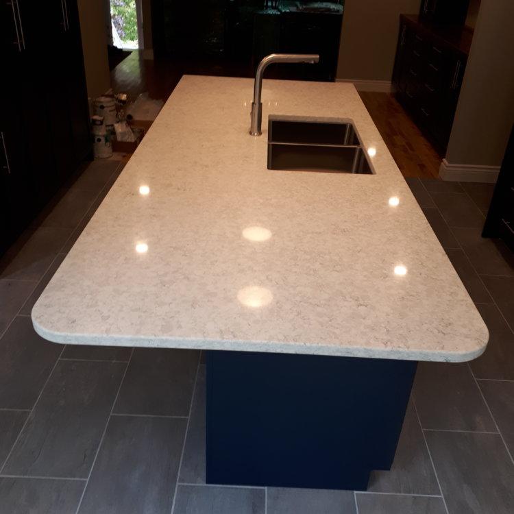 Kitchen Expansion 5