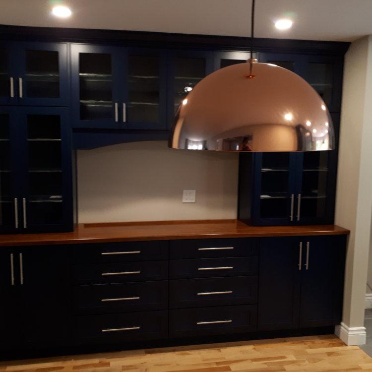 Kitchen Expansion 3