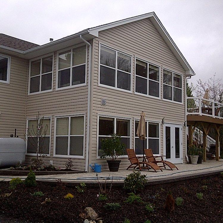 Canadian Home Builders Association Home Addition Award Winner 7