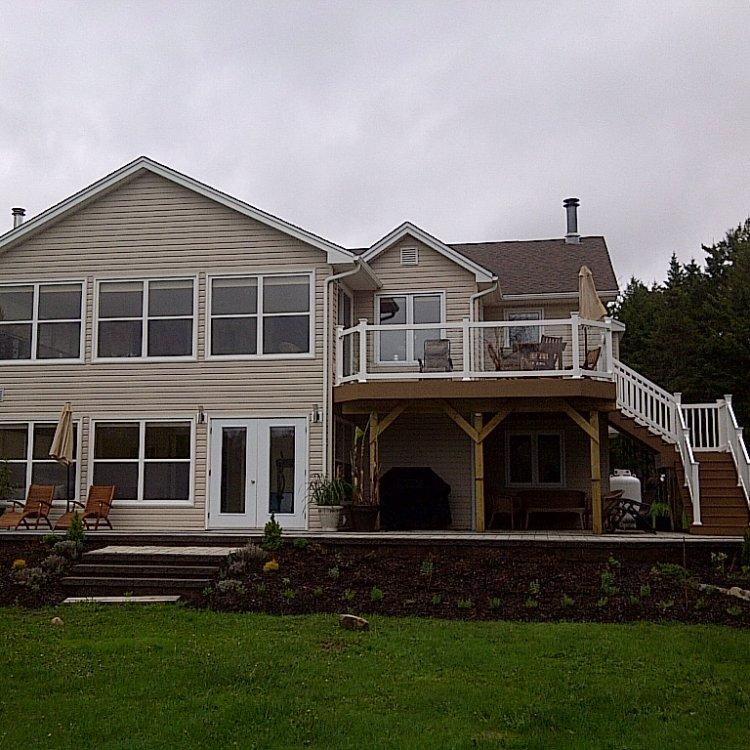 Canadian Home Builders Association Home Addition Award Winner 11