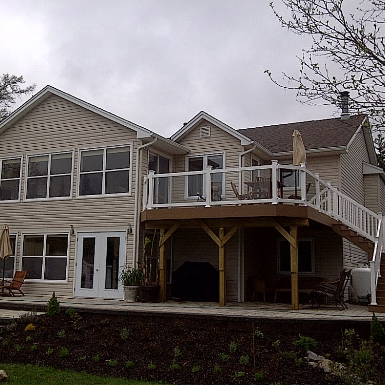Canadian Home Builders Association Home Addition Award Winner 8