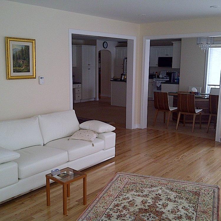 Canadian Home Builders Association Home Addition Award Winner 9