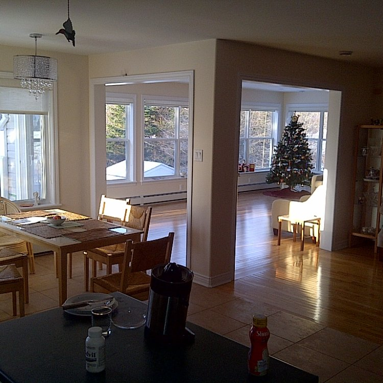 Canadian Home Builders Association Home Addition Award Winner 10