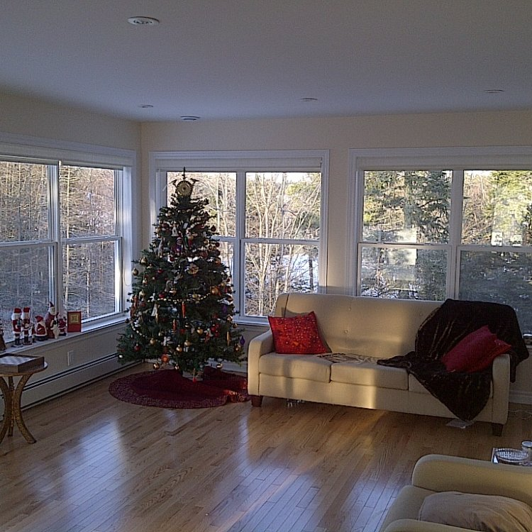 Canadian Home Builders Association Home Addition Award Winner 5