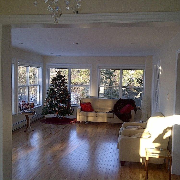 Canadian Home Builders Association Home Addition Award Winner 4