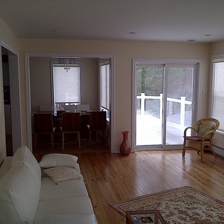 Canadian Home Builders Association Home Addition Award Winner 6