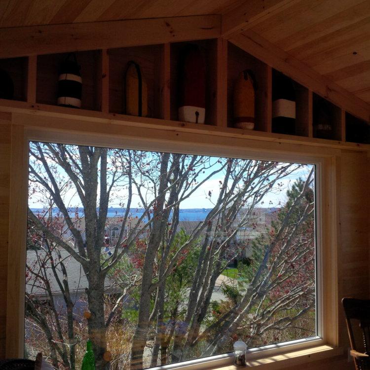 Cottage Atmosphere All Season Sunroom 4