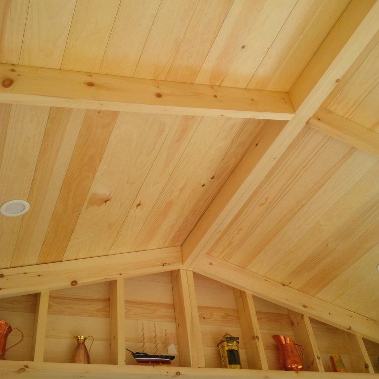 Cottage Atmosphere All Season Sunroom 1