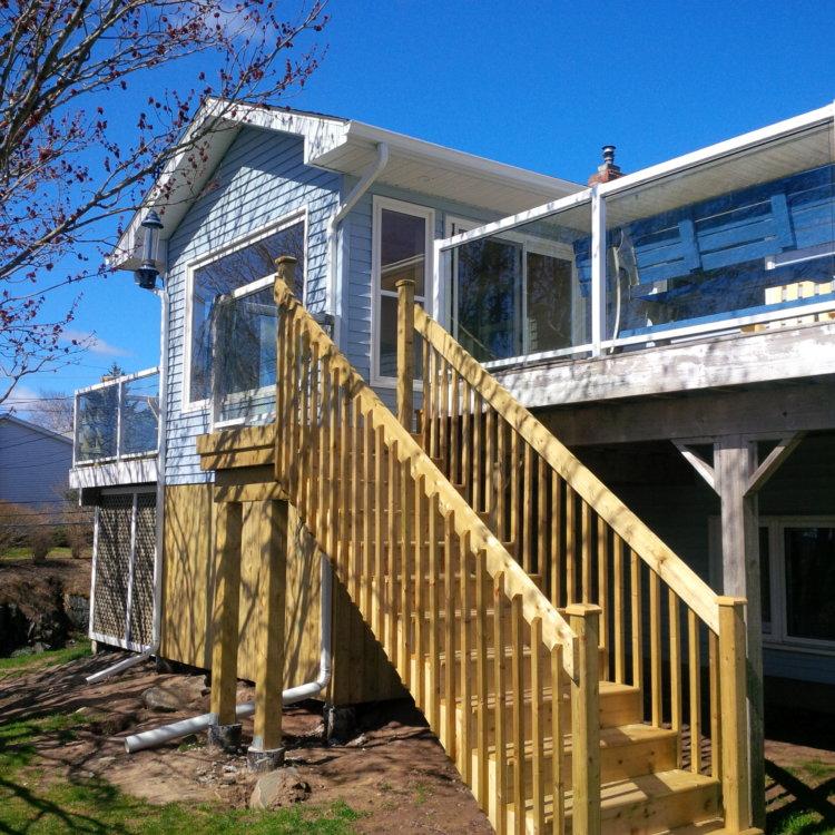 Cottage Atmosphere All Season Sunroom 6