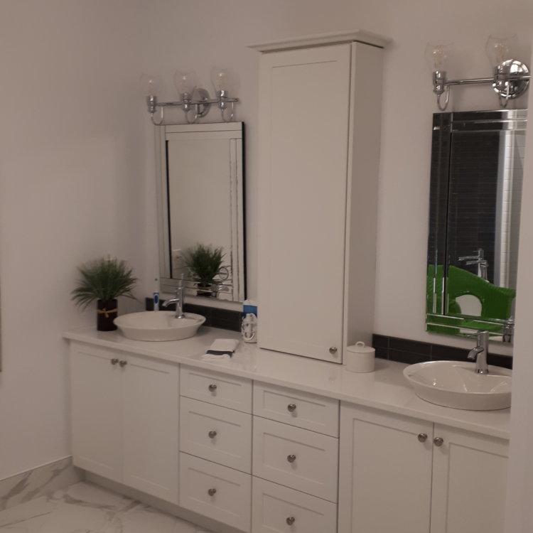 Bathroom Comfort 7