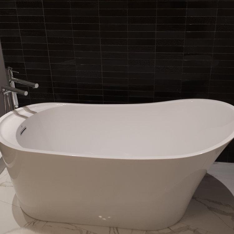 Bathroom Comfort 5