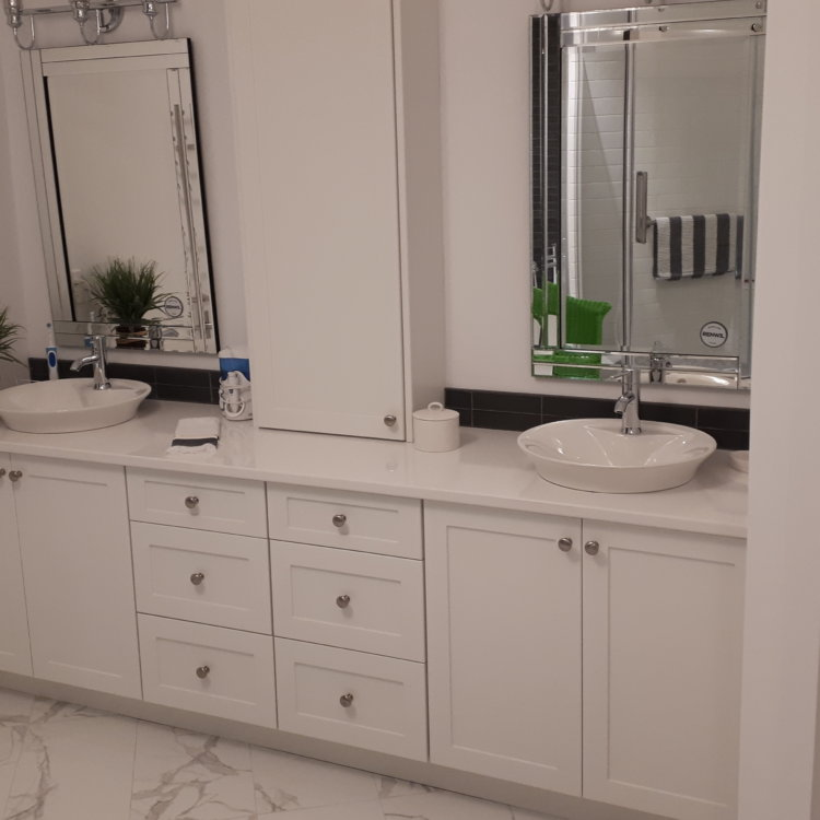 Bathroom Comfort 8